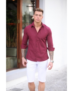 Camisa Cores Abuse Jeans