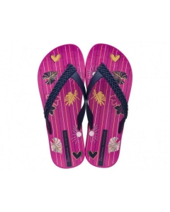 KIT 06  PARES - Chinelo Ipanema Soul Print