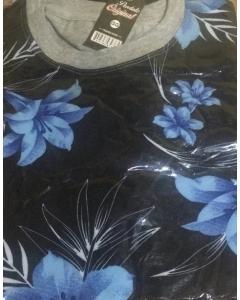 Camisa Masculina Floral